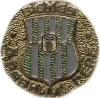 Венев (древний герб (пуговицы))