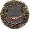 Саранск (древний герб (пуговицы))