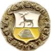 Семенов (древний герб (пуговицы))