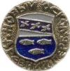 Новый Оскол (древний герб (пуговицы))