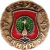 Серпухов (Древняя Русь (пуговицы))