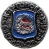 Каргополь (Северное ожерелье (пуговицы))