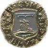 Вязьма (древний герб (пуговицы))