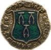 Ефремов (древний герб (пуговицы))