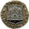 Епифань (древний герб (пуговицы))