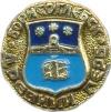 Борисоглебск (древний герб (пуговицы))