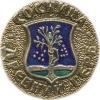 Сосница (древний герб (пуговицы))