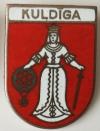 Kuldiga (красный)