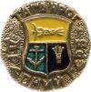 Таганрог (древний герб (пуговицы))